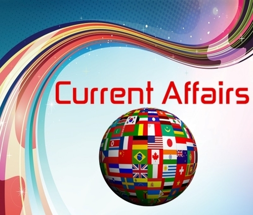 Current Affairs 28 July2017 – Accent Institute Hisar