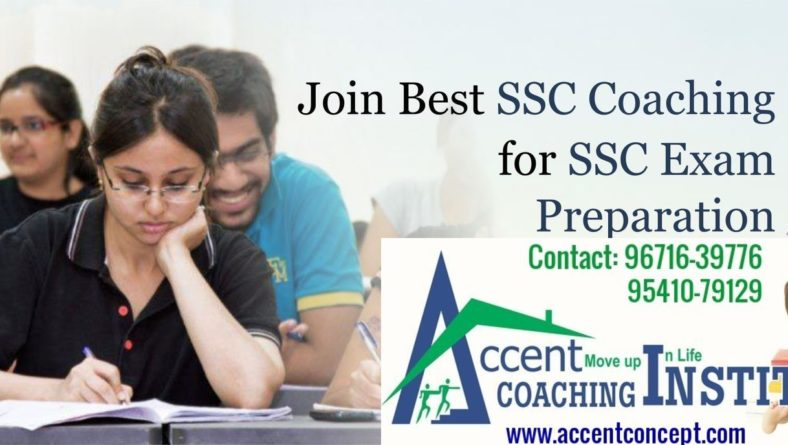 Best coaching in Hisar for SSC CGL  &  SSC (CHSL) Preparations