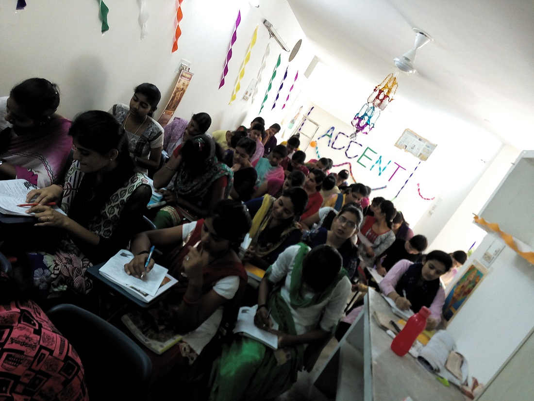 HSSC Coaching In hisar - No.1 Coaching Institute In hisar For HSSC coaching