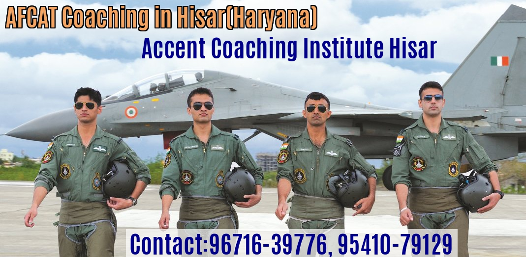 Best Coaching Academy of Hisar