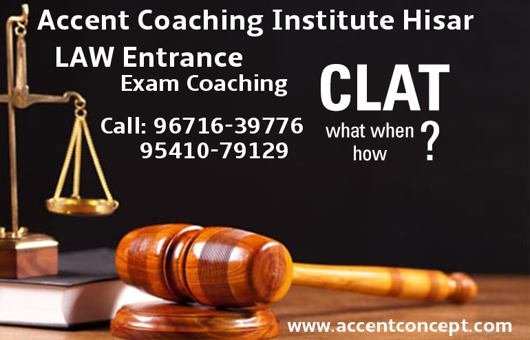 List of Best CLAT Coaching Centre in Hisar