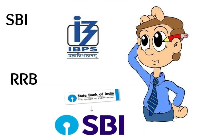 SBI Clerk Prelims Exam New Pattern Tripple Fillers